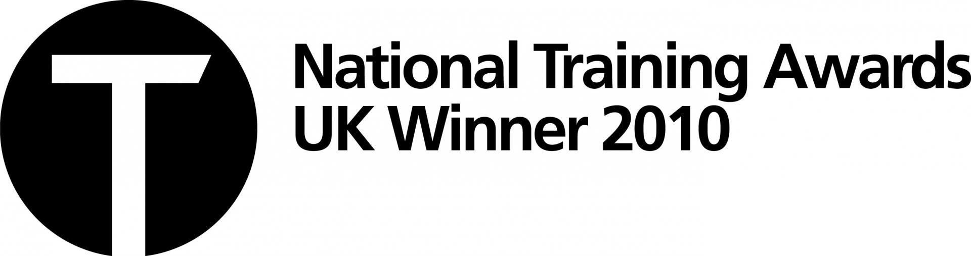 National Training Awards Image