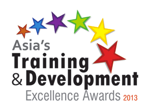 Asia's Training & Development Excellence Awards Image