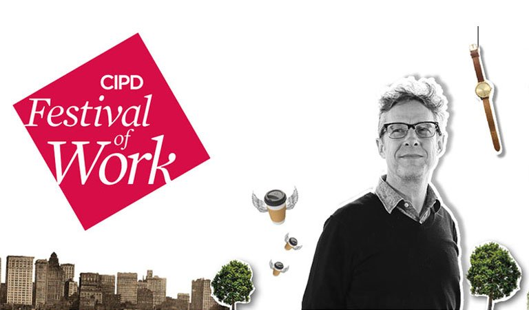 CIPD Festival of Work