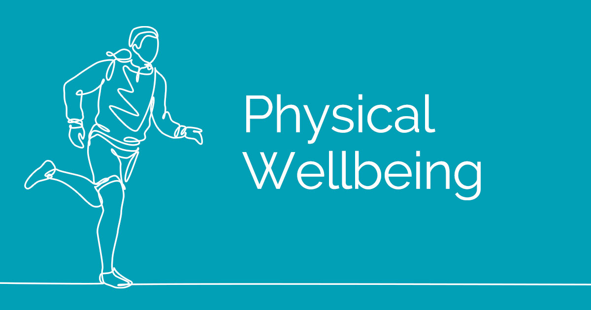 Physical Wellbeing