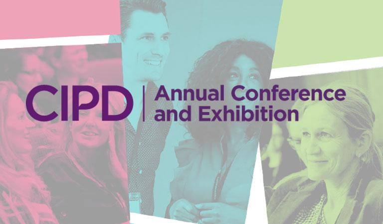 CIPD Annual Conference & Exhibition 2019