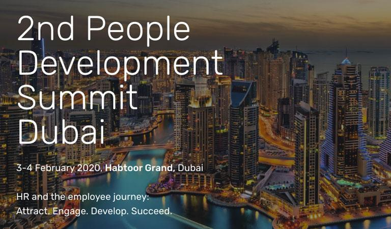 People Development Summit