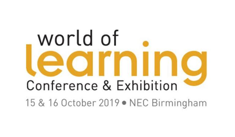 World of Learning Conference and Exhibition