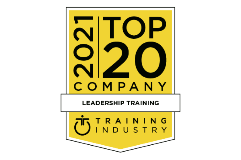 Top 20 Leadership Training Company 2021