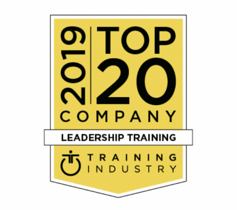 Top 20 Leadership training 2019