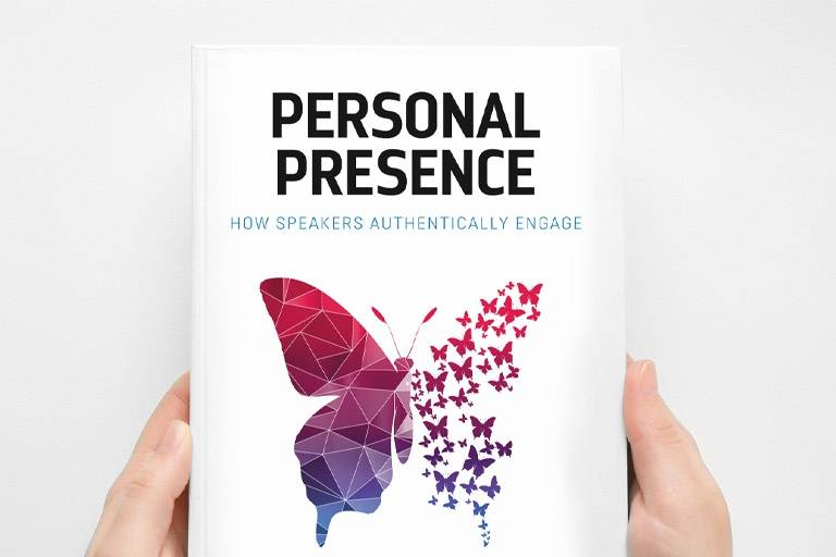Top tips for personal presence