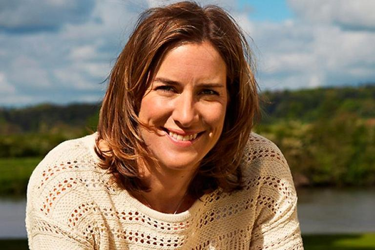 Interview with Dame Katherine Grainger