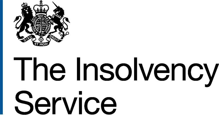 Insolvency Service lgoo