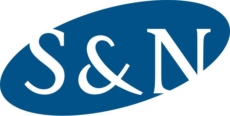 Scottish & Newcastle logo