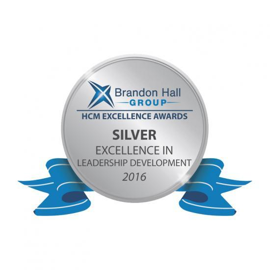 Brandon Hall Group logo