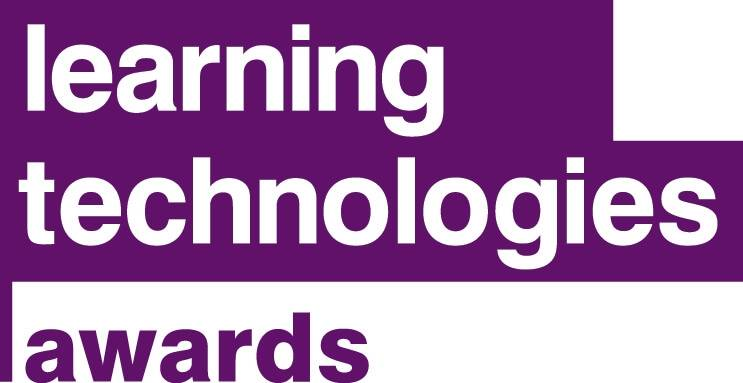 Learning Technologies Silver Award
