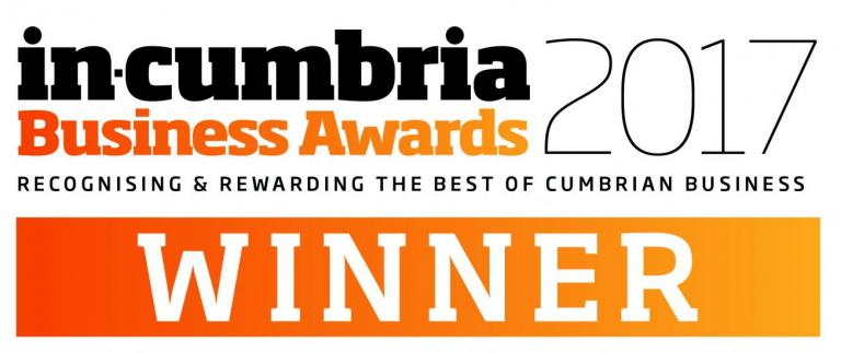 in cumbria best lare business