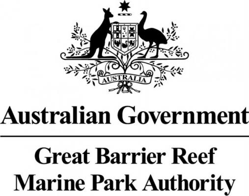 great barrier reef logo