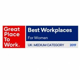 Best Workplace for Women