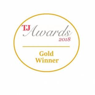 Gold award for Best Leadership Programme