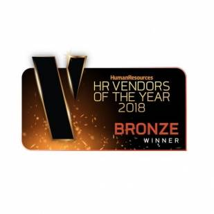 HR vendor of the year