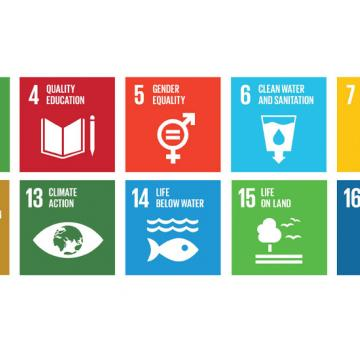 Stimulating Action on Global Goals