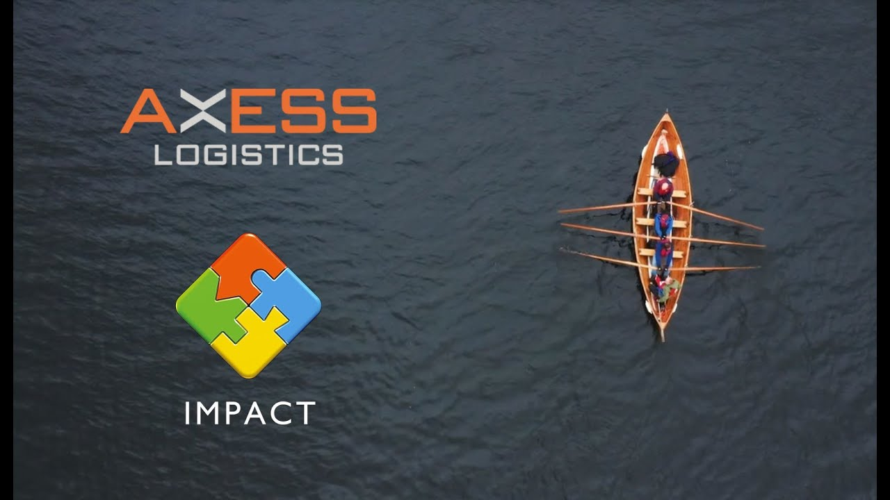 Transformational leadership at Axess Logistics