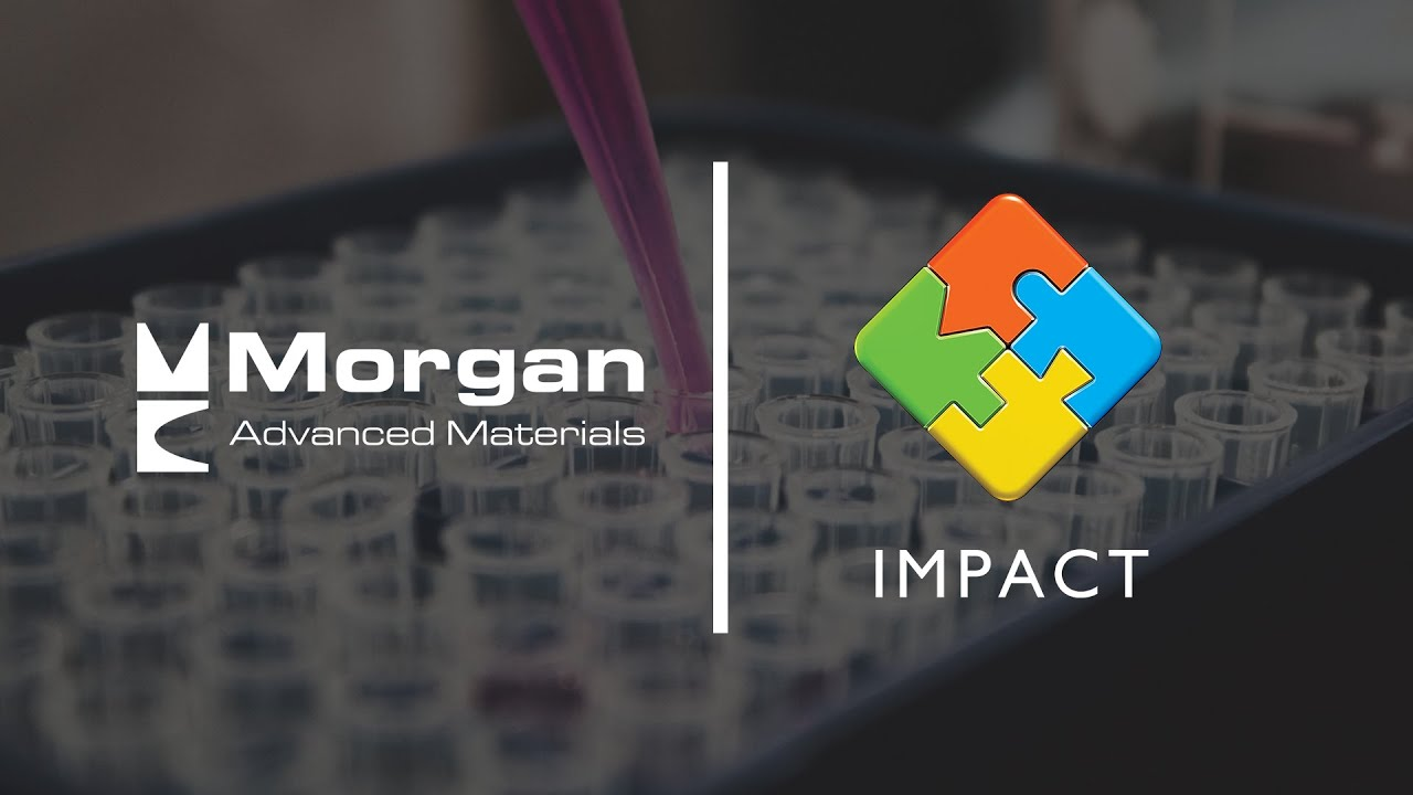 Leadership development at Morgan Advanced Materials