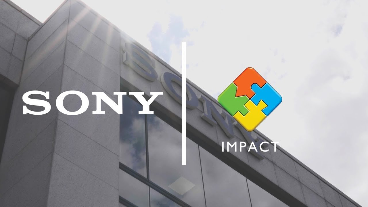 Leading Innovation at Sony