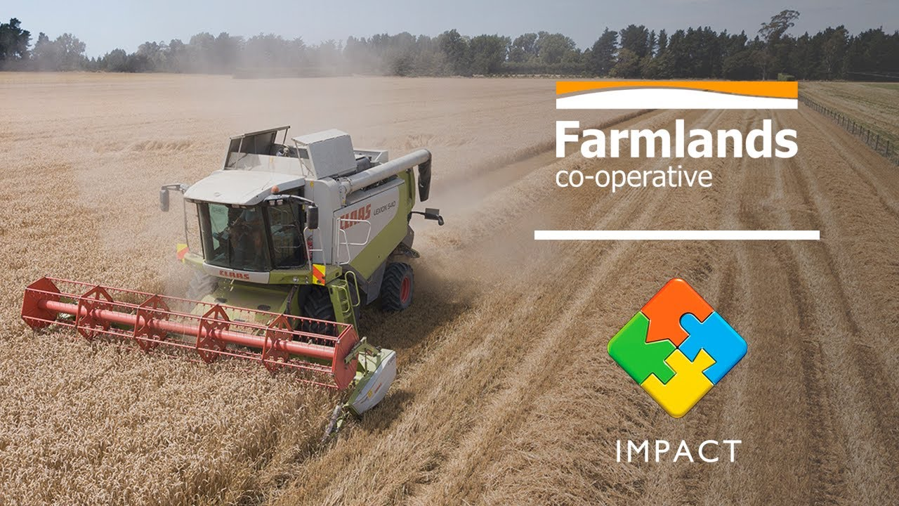 Leadership Development at Farmlands Co-operative